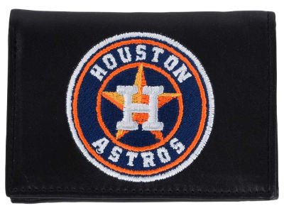 Houston Astros Trifold Wallet