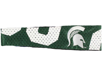 Michigan State Spartans Fan Band Headband
