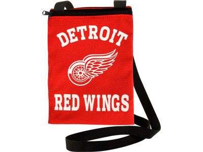 Detroit Red Wings Gameday Pouch