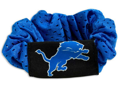 Detroit Lions Hair Twist