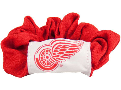 Detroit Red Wings Hair Twist