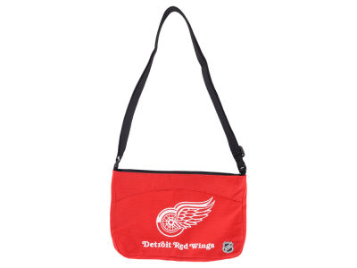 Detroit Red Wings Jersey Mini Purse