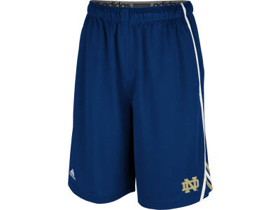 Notre Dame Fighting Irish adidas NCAA Climalite Player Short