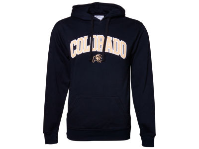 Colorado Buffaloes NCAA KA Fleece Hoodie