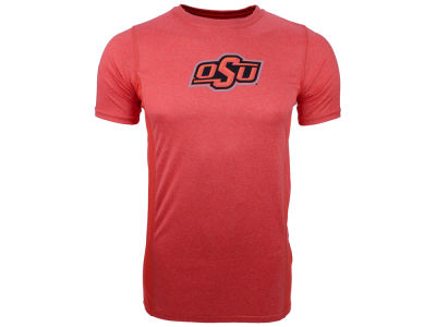 Oklahoma State Cowboys NCAA Dime Back Poly T-Shirt