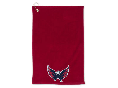 Washington Capitals Sports Towel