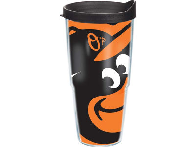 Baltimore Orioles 24oz. Colossal Wrap Tumbler
