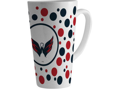 Washington Capitals 16oz Latte Mug