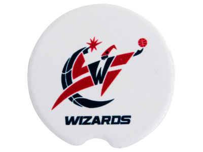 Washington Wizards 2 Pack Car Coasters