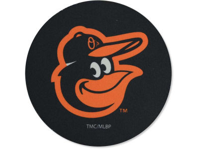 Baltimore Orioles 4-pack Neoprene Coaster Set