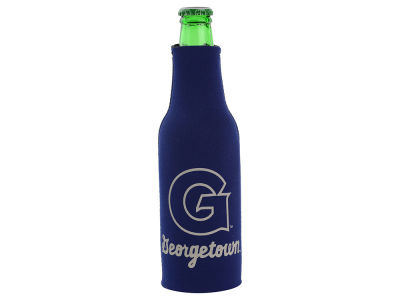 Georgetown Hoyas Bottle Coozie
