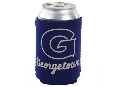 Georgetown Hoyas Can Coozie