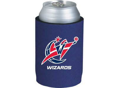 Washington Wizards Can Coozie