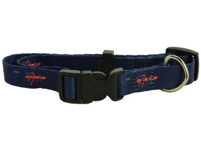 Washington Capitals Medium Dog Collar