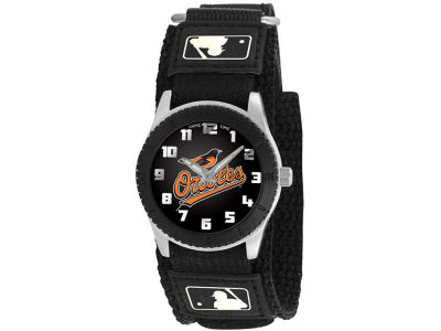 Baltimore Orioles Rookie Kids Watch Black