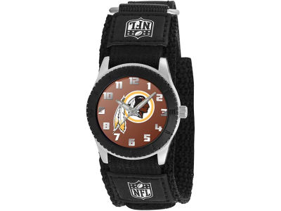 Washington Redskins Rookie Kids Watch Black