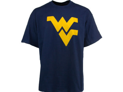 West Virginia Mountaineers NCAA VF Primary Logo T-Shirt