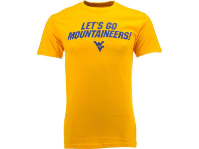 West Virginia Mountaineers NCAA 2 for $28 NCAA VF Slogan T-Shirt