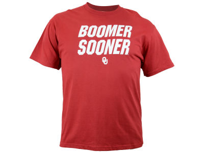 Oklahoma Sooners NCAA 2 for $25  NCAA VF Slogan T-Shirt