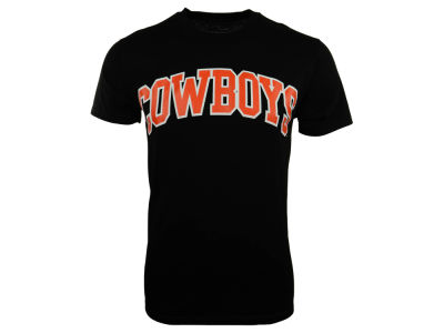 Oklahoma State Cowboys NCAA 2 for $25  NCAA Men's Bold Arch T-Shirt