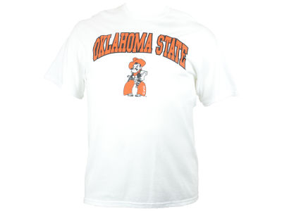 Oklahoma State Cowboys NCAA 2 for $25  NCAA VF Arch/Logo T-Shirt
