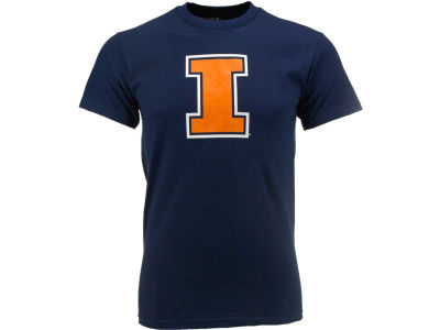 Illinois Fighting Illini NCAA 2 for $25  NCAA VF Primary Logo T-Shirt