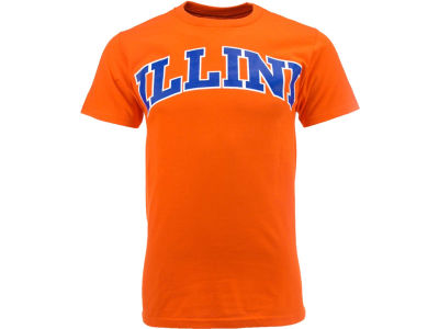 Illinois Fighting Illini NCAA 2 for $25  NCAA VF Bold Arch T-Shirt