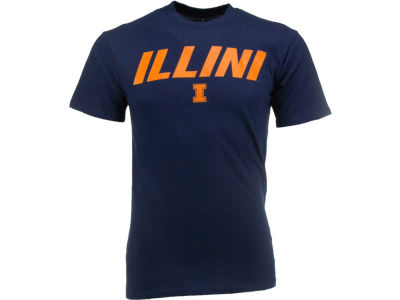 Illinois Fighting Illini NCAA 2 for $25  NCAA VF Slogan T-Shirt