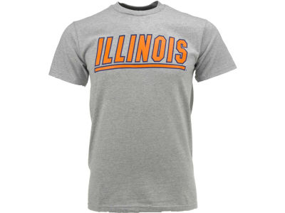 Illinois Fighting Illini NCAA 2 for $25  NCAA VF Wordmark T-Shirt