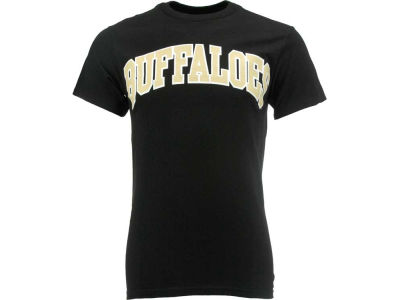Colorado Buffaloes NCAA Men's Bold Arch T-Shirt
