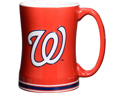 Washington Nationals 14 oz Relief Mug