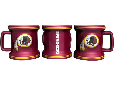 Washington Redskins 2oz Mini Mug Shot
