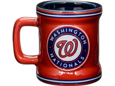 Washington Nationals 2oz Mini Mug Shot