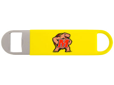 Maryland Terrapins Long Neck Bottle Opener