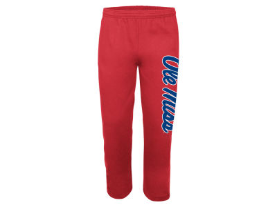 Ole Miss Rebels NCAA Collecting Wins Pant