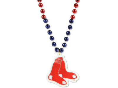 Boston Red Sox Team Logo Beads-Rico