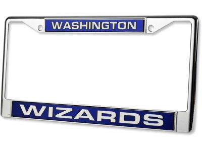 Washington Wizards Laser Frame Rico