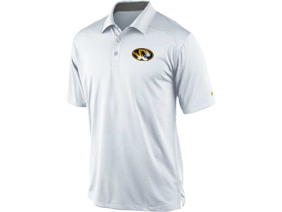 Missouri Tigers Nike NCAA Men's Coaches Polo Shirt 2013
