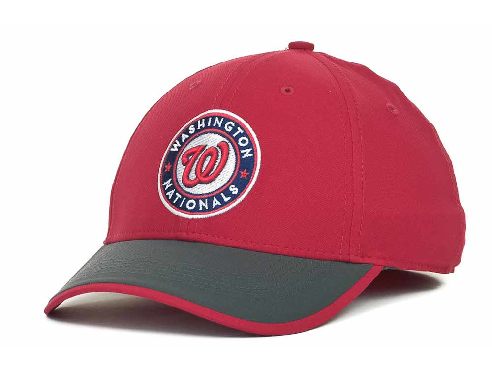 c8f71a6c ... sale washington nationals nike mlb legacy 91 lds swooshflex cap lids  06dba 79099