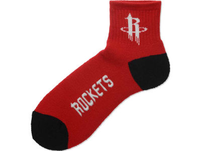 Houston Rockets For Bare Feet Ankle TC 501 Socks
