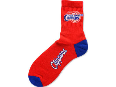 Los Angeles Clippers For Bare Feet Ankle TC 501 Socks