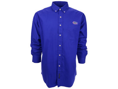 Florida Gators NCAA Oxford Button Down Shirt