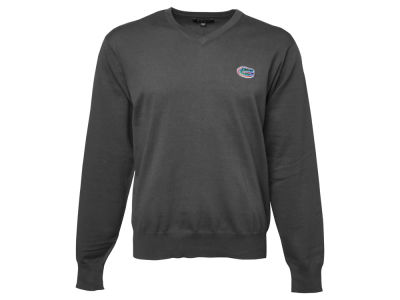 Florida Gators NCAA Fashion V Neck Sweater