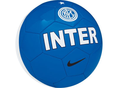 Inter Milan Supporter Soccer Ball