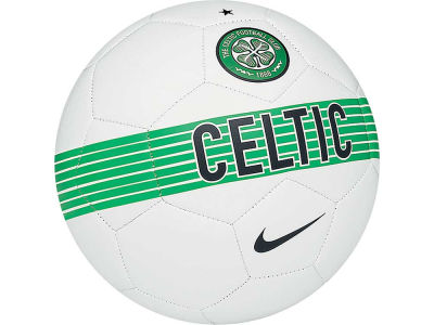 Celtic FC Supporter Soccer Ball