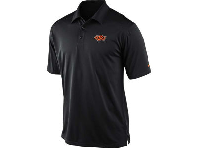 Oklahoma State Cowboys Nike NCAA Men's Coaches Polo Shirt
