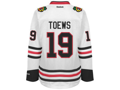 Chicago Blackhawks Jonathan Toews Reebok NHL Women's Premier Player Jersey