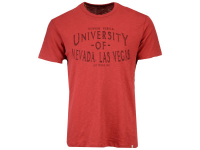 UNLV Runnin Rebels '47 NCAA G130 Scrum T-Shirt
