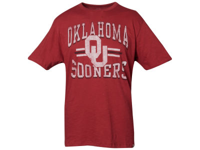 Oklahoma Sooners NCAA G24 Scrum T-Shirt