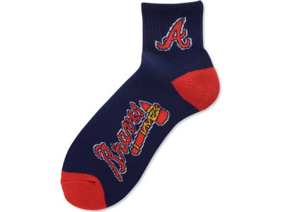 Atlanta Braves Ankle TC 501 Socks